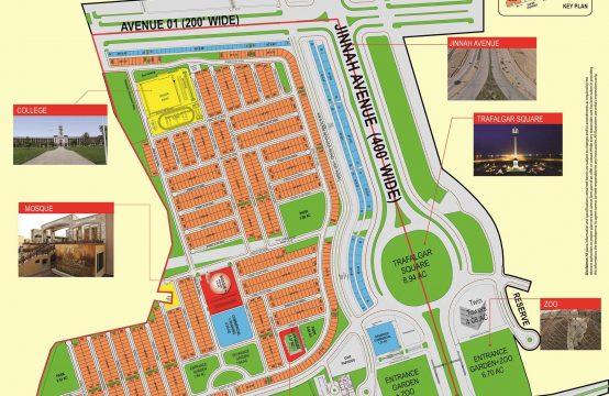 Precinct 1