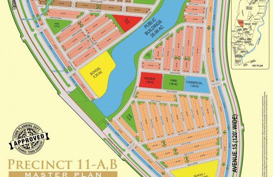 Precinct 11- A,B