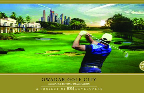 Gwadar Golf city